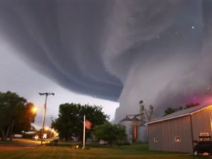 Tornados en Estados Unidos | El Tiempo en Valencia